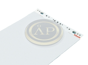 Flipchartpapír Essel 65x100cm