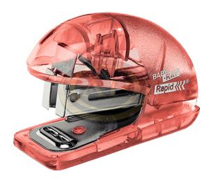 Esselte Colour'Ice mini tűzőgép, barack