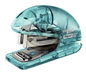 Esselte Colour'Ice mini tűzőgép, kék