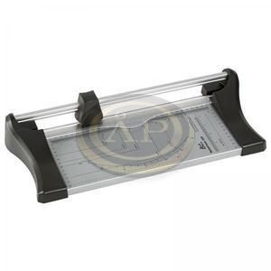 Papírvágógép körkéses A4, 9 lap, 320x320mm