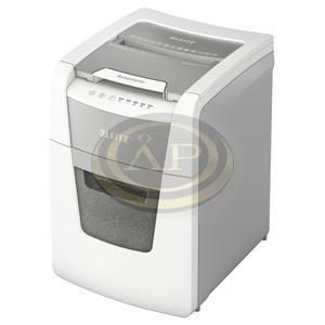 Leitz IQ AutoFeed SmallOffice 100 P4 Pro automata iratmegsemmisítő