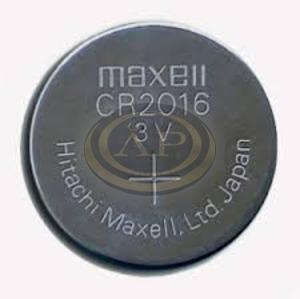 Gombelem Maxell CR2016