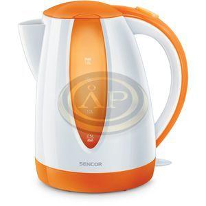 Vízforraló Sencor SWK1803OR narancs színű