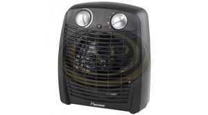 Bestron hősugárzó ventilátor 2000W fekete