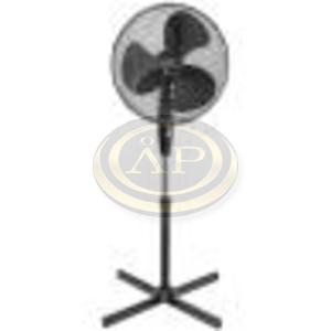 Bestron álló ventilátor 45cm 45W fekete