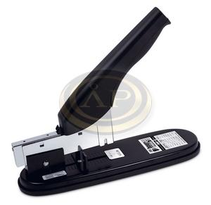 Tűzőgép Ico Boxer 5500 fekete nagykapacitású Prémium