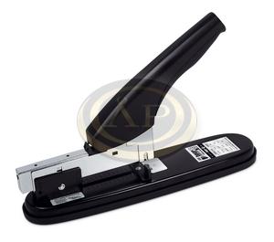 Tűzőgép ICO Boxer 3500 fekete kapocs:23/8-13 Prémium