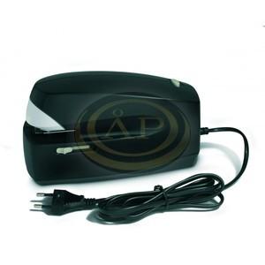 ICO KW-Trio 5990 elektromos tűzőgép fekete