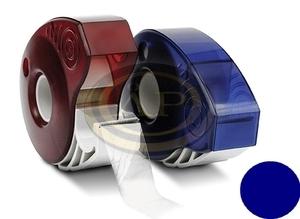 Celluxtépő ICO Smart ragasztószalaggal, zárható, kék