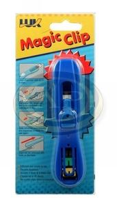 Magic Clip iratkapcsozó gép