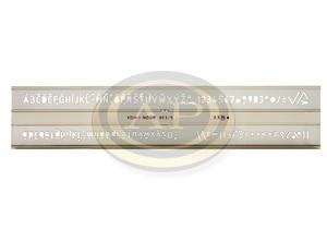 Sablon 748035 5 mm