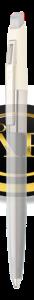 Golyóstoll ICO 70 'C' pasztell szürke