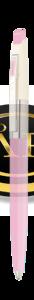Golyóstoll ICO 70 'C' pasztell rózsa