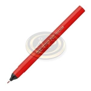 Tűfilc piros ICO Tintenpen