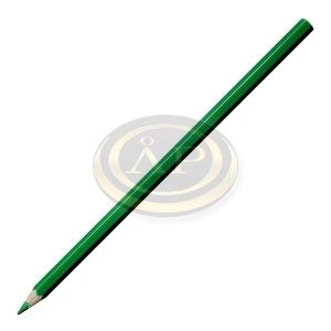 Színesceruza Koh-I-Noor 3580/3680 pasztell, zöld