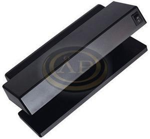 Bankjegyvizsgáló DL-103 2x6W UV cső 220V
