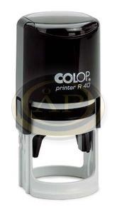 COLOP R 40 körbélyegző