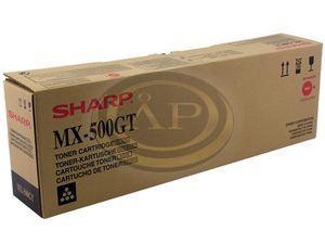 Toner MX500GT MXM363/453/503 gépekhez SHARP
