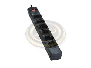 Túlfeszültségvédő Eaton Protection Strip 6 DIN
