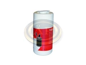 Univerzális tisztítókendő antisztatikus 100db/dob
