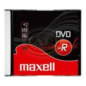 Maxell DVD-R 16X 1PK borítékos
