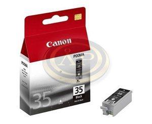 Tintapatron Canon PGI-35B fekete, 191 oldal