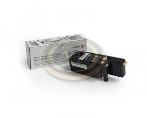 Toner Xerox Phaser 6020, 6022, Workcentre 6025, 6027, 106R02761, magenta 1k