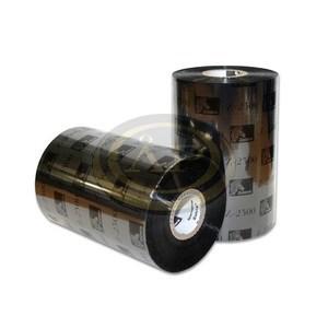 Festékszalag 110mmx74m Zebra 2300 nyomtatóhoz, Wax Ribbon