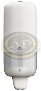Folyékony szappan adagoló Tork Dispen Soap Liquid Mini, S2,  utántölthető, 561000