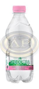 Ásványvíz Theodora Kereki, szénsavmentes 0,33l műanyag palack