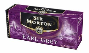 Tea Sir Morton earl grey 20x1,5gr