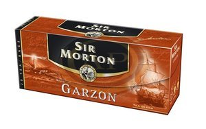 Tea Sir Morton garzon 20x1,5gr
