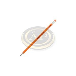 Grafitceruza Stabilo 4907 radíros HB neon narancssárga