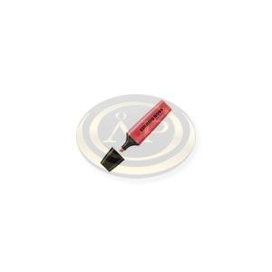 Szövegkiemelő Stabilo Boss Original piros