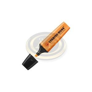 Szövegkiemelő Stabilo Boss Original narancssárga