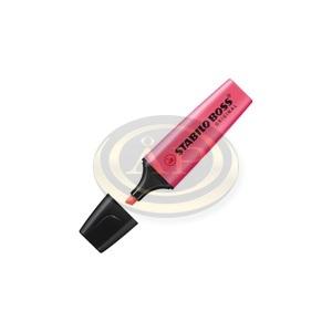 Szövegkiemelő Stabilo Boss Original pink