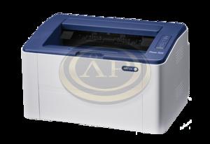 Xerox Phaser 3020w lézernyomtató