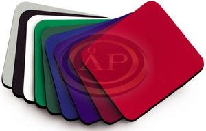 Egérpad textil (változó színben)