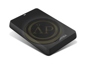 Toshiba Canvio Basics 1000GB USB3.0 2,5'' külső HDD fekete