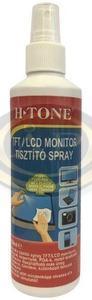 Monitortisztító spray (LCD és hagyományos) 250ml
