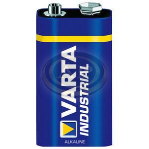 Elem 9V Varta Idustrial 6LR61 1db/bl