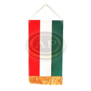 Asztali zászló 150x250 mm, Magyarország