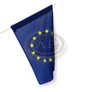 Zászló EU 60x90cm