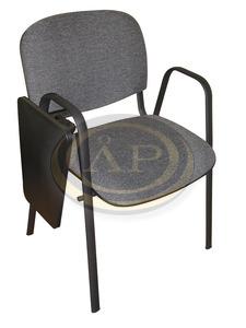 Tárgyalószék Taurus TN Maxi, karfával, asztalkával, 'C'kárpittal