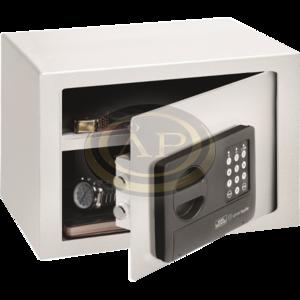 BURG-WÄCHTER Smart Safe 20, 22L széf, elektromos zárral