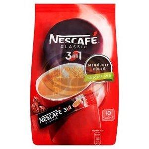 Kávé Nescafé Classic 3:1 10x18