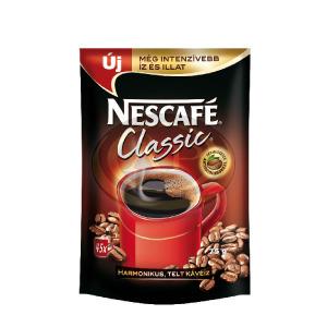 Kávé Nescafé Classic 50g utántöltő