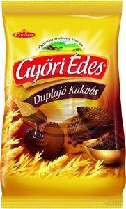Keksz Győri édes Duplajó kakaóval 150g