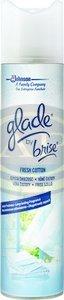 Glade légfrissítő aerosol 300ml Friss Szellő (Fresh Cott)