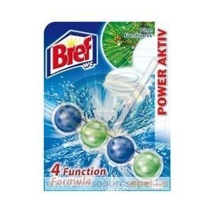 Bref Power Activ Pine Fresh 51g WC tisztító golyók